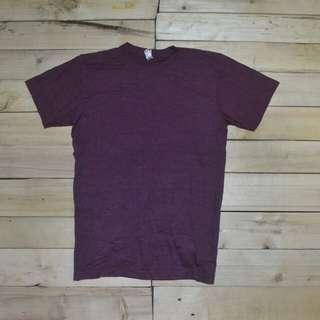 American Apparel tshirt