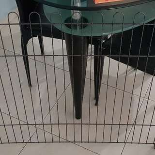 3New gates for pets-$ 10 each