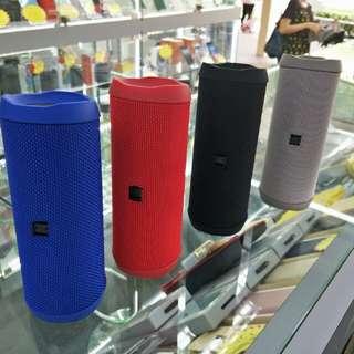 Flip 4+ Portable Speaker