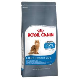 Royal Canin Light Weight Care Cat Food 2kg