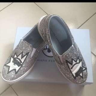 Chiara shoes 38