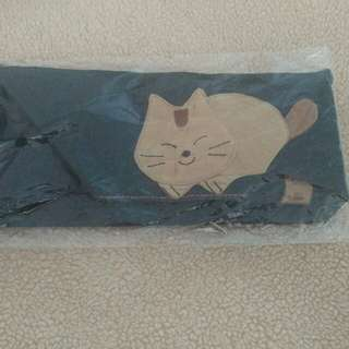 Party Cat Tissue Box Cover