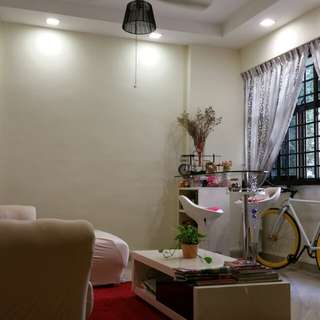 *Must See* Nice 4 rooms HDB Flat for Sale