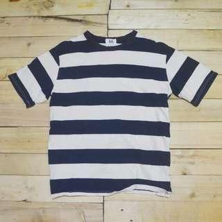 Awesome Apparel striped tshirt
