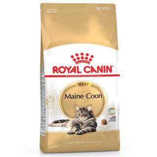 Royal Canin Maine Coon Cat Food 4kg