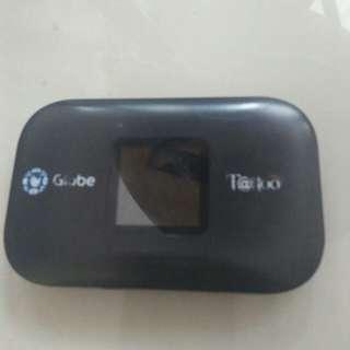 Globe Mobile WiFi (MiFi) Repriced!