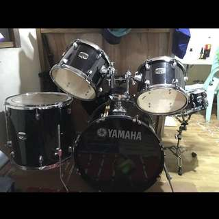 Yamaha Gigmaker Drumset