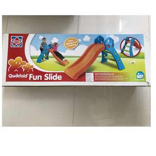 Grow n Up Fun Slide