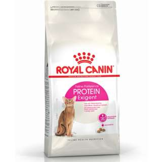 Royal Canin Protein Exigent Cat Food 2kg