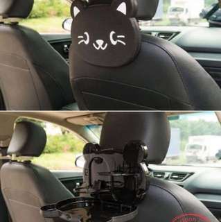 Cartoon Car Tray