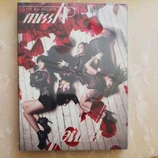Kpop Album