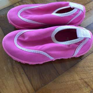 Mothercare aquashoes shoes for beach