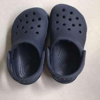 Crocs Shoes for todler 6 Number