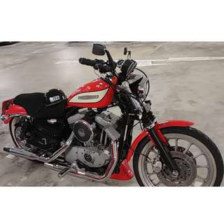 Harley Davidson Sportster 1200 Rare