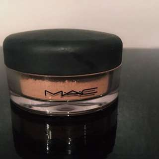 Mineralize Loose Foundation