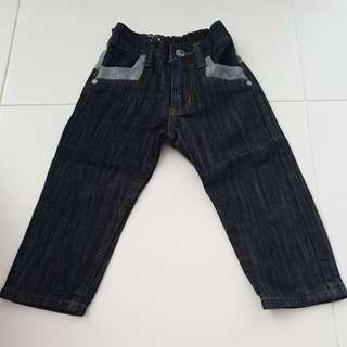 (2nd item 30% off) Kids Jeans