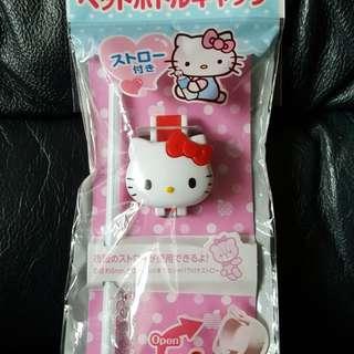 Hello Kitty Bottle Cap