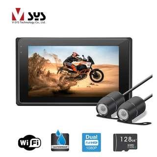 Motorcycle Recording Cameras Brand New Shipment New Stocks