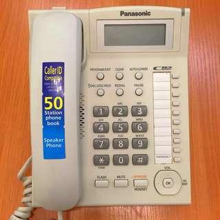 Panasonic KX-TS881MX固網電話 Telephone phone