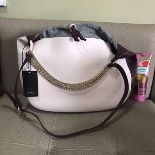 Zara Two-way Bag