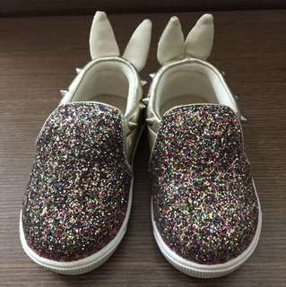Baby's shoes Size 12.5