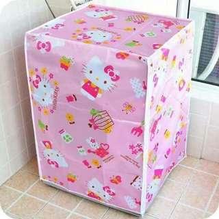 Hello Kitty Washing Machine Cover