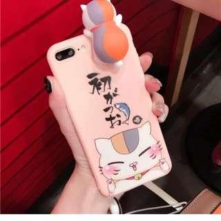 貓貓手機殼 3D phonecase