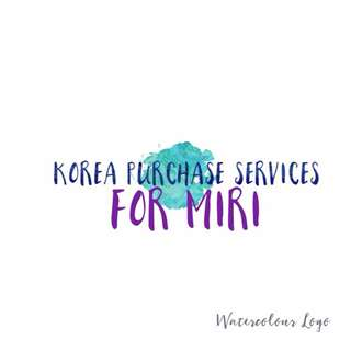 KOREA 代购(oversea purchase services)