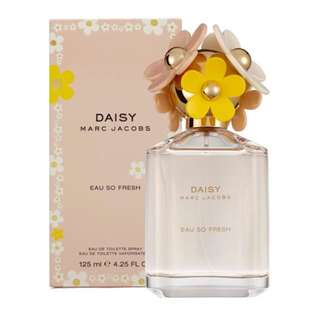BNIB Marc Jacobs Daisy Eau So Fresh (125ml)
