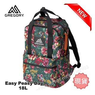 行貨 Gregory 18L Easy Peasy Day Pack Garden Tapestry 綠花 Visvim arro 22 書包 Wtaps Arro 22經典旅行袋 Bape 行貨