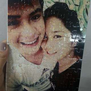 Customized Picture Jigsaw puzzle