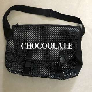 Chocolate 斜咩袋