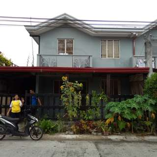 Townhouse for SALE in La Solana Magliman San Fernando Pampanga