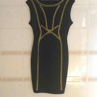 Elegant Forever 21 Dress