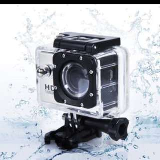 SJ4000 Action Camera (Inspired GoPro)
