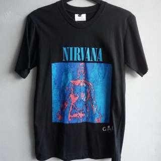 Kaos Skate Fear Of God Nirvana