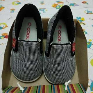 Coolkid baby shoes