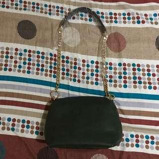 Army Green Body Bag