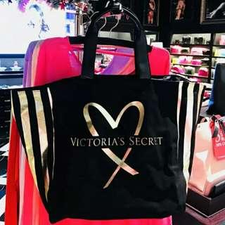 Victoria's secret tote bag袋