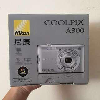 Nikon Coolpix A300 (BNIB)