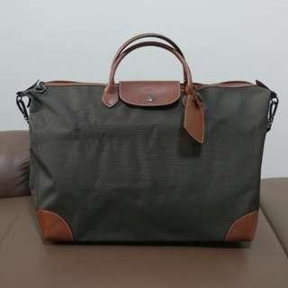 Longchamp 旅行大袋