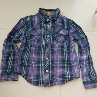 (2nd item 30% off) Cotton On Kids Shirt