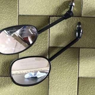 Fz16 right side mirror