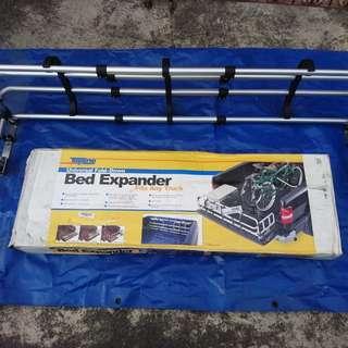 Bed Expander