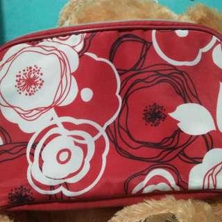 Lancome pouch for sale!