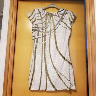 大減超美-design by Madonna evening dress