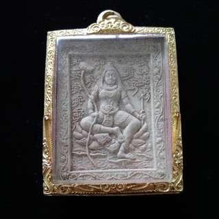 Kruba Krissana Phra Shiva