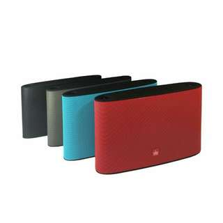 Kingone Noblecrown A8 Bluetooth FM Speaker