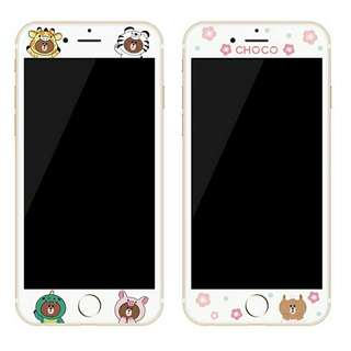 Line screen protector(mon貼)