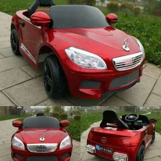 Mercedez Benz for kids